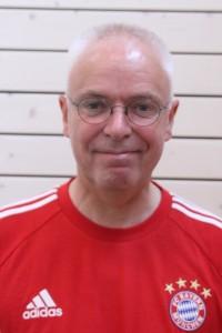 Ulrich Metzker